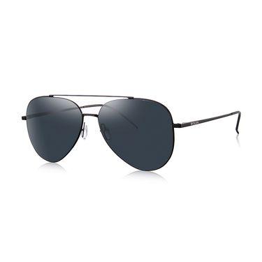 暴龙 BOLON暴龙复古偏光蛤蟆镜男飞行员太阳镜潮流墨镜开车眼镜BL8020