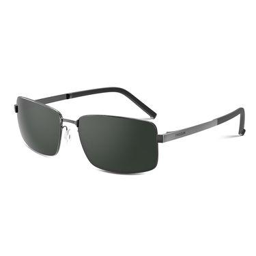 保圣 (PROSUN)太阳镜男士方框墨镜高清偏高司机驾驶镜PS7019