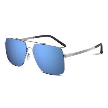 保圣 (PROSUN)太阳镜男时尚个性偏光太阳镜高清司机开车镜PS7016