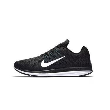 耐克 NIKE ZOOM WINFLO 5 男鞋女鞋2019新款缓震透气运动鞋轻便跑步鞋AA7406