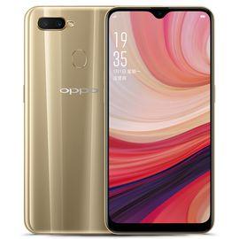 OPPO 【官方旗舰店】 A7 4G+64G 全面屏 拍照 全网通4G手机