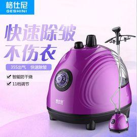 GESHINI/格仕尼 蒸汽立式 挂烫机紫色 GSN-G2