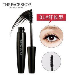 The Face Shop/菲诗小铺 大肚子睫毛膏防水纤长浓密卷翘加密加长不晕染 buyer