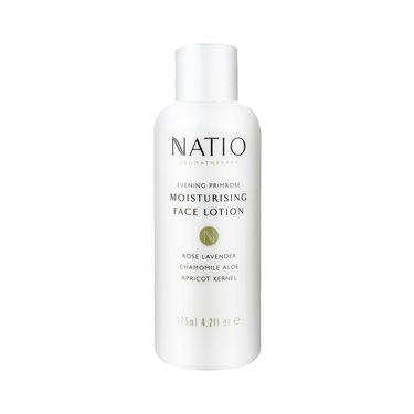 Natio/娜迪奥 进口香薰月见草平衡保湿乳液125ml 澳大利亚进口