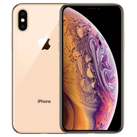 Apple iPhone XS (A2100) 256GB 金色 移动联通电信4G手机