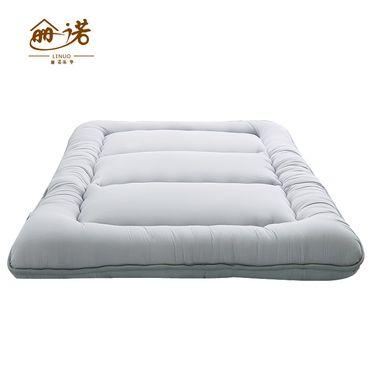 苏吉思 加厚榻榻米床垫子床褥1.8m打地铺可折叠学生单人床垫CW-43