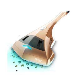 浦桑尼克proscenic  双重杀菌除螨仪 SMITH手持吸尘器UV-C紫外线灯杀菌/HEPA杀菌