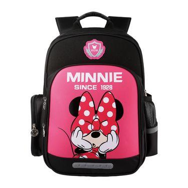 儿童背包 迪士尼儿童时尚卡通书包小学生男女童防泼水轻便多功能双肩背包
