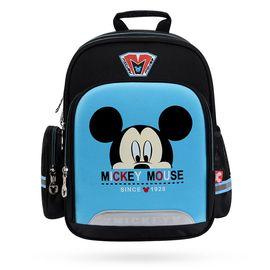 儿童书包 儿童书包3-6年级迪士尼书包米奇双肩包 大码
