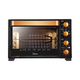 美的 电烤箱 32升 上下独立控温 T3-L326B