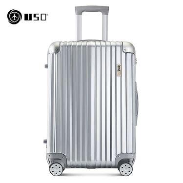 USO 镇店之宝拉杆箱登机箱拉链箱828