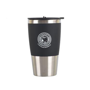 SNOOPY  史努比 不锈钢保温杯办公室户外保温水杯车载汽车杯