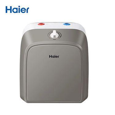 海尔  厨宝 即热式热水器 储水式小厨宝 ES6.6F 6.6升  下出水 可挂装