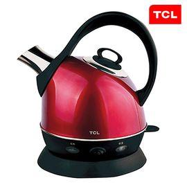 TCL 尚品电水壶保温304不锈钢大容量烧水壶自动断电电热水壶