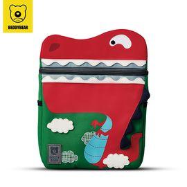 杯具熊 BEDDYBEAR萌宠动物书包 儿童背包 新年礼物 双肩包 书包 背包 儿童节礼物  开学礼物 1-2年级