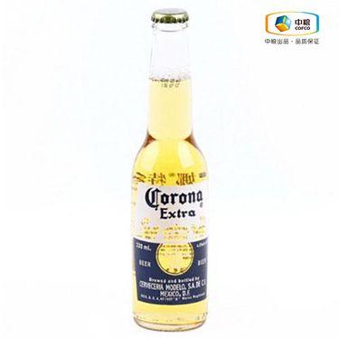 科罗娜 特级啤酒 (瓶装 330ml)