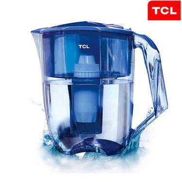 TCL 净水壶 滤水壶家用净水器厨房自来水直饮过滤机器便携净水杯TJ-HC107B