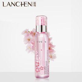 蓝秀 樱花植萃卸妆水240ml脸部温和清爽清洁眼唇部卸妆深层清洁