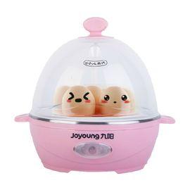 九阳 煮蛋器多功能智能蒸蛋器自动断电(5个蛋量)ZD-5W05