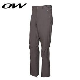 ONE WAY 吸湿速干轻薄男款户外休闲裤长裤 9516130502