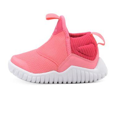 阿迪达斯  adidas  童鞋小童海马鞋一脚蹬柔软舒适运动训练鞋 CP9422