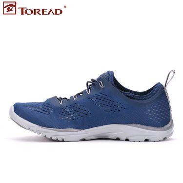 探路者 TOREAD男鞋营地鞋-TFJE81702-C27G