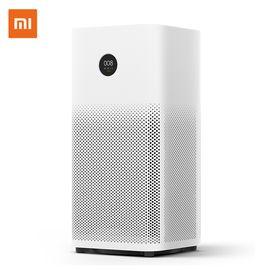 小米 米家空气净化器2S智能家用办公卧室内氧吧去除甲醛雾霾PM2.5