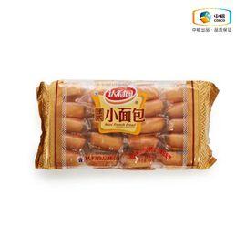 达利园 法式香奶面包早餐糕点办公室休闲小零食独立装达利园 软面包 奶香浓郁 年货佳品(袋装 400g)