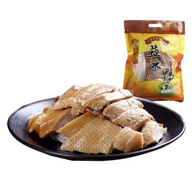 杏花楼 盐水鸭 400g/袋*2