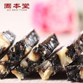 固本堂 女士型玫瑰阿胶糕500g 【国家专利 吃出健康 吃出美】