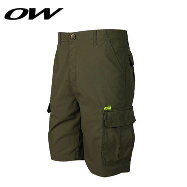 ONE WAY 户外多用途休闲短裤工装裤 9516230502