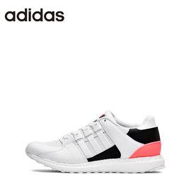 阿迪达斯 adidas/阿迪达斯   时尚跑步鞋 BA7474 透气轻质 洲际速买