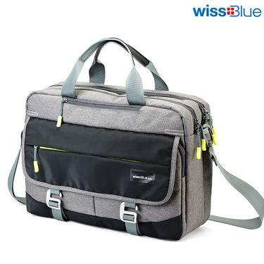 wissBlue 维仕蓝 睿尚系列-手提电脑包 WB1158