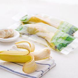 天天果园 进口香蕉  2kg