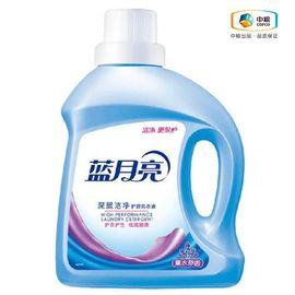 蓝月亮 深层洁净洗衣液-薰衣草香(瓶装 1kg)