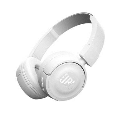 JBL T450BT头戴式无线蓝牙耳机音乐耳机便携HIFI重低音耳麦超长续航