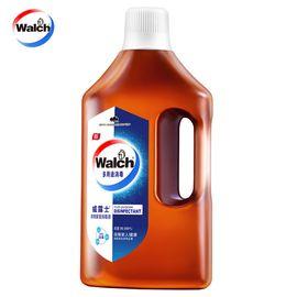 威露士 (Walch)衣物家居消毒液1.6L 家居衣物除菌液