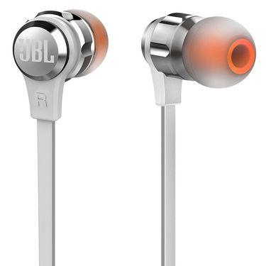 JBL T180A立体声入耳式耳机 带麦可通话