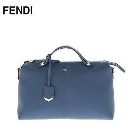 FENDI /芬迪 女士手提包 8BL124 意大利进口 经典优雅 洲际速买