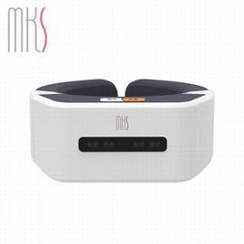 MKS 美克斯 颈椎按摩仪按摩器颈部肩部理疗仪经络热敷  NV8589