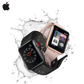 Apple 苹果Watch Series3苹果智能手表 42mm GPS版 watch3运动手环手表42毫米series3