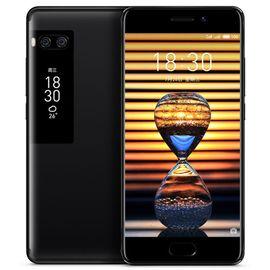 魅族 PRO 7 4GB+128GB  静谧黑 全网通4G手机 双卡双待  双瞳如小窗 佳景观历历