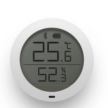 小米 米家蓝牙温湿度计家用婴儿房室内高精密电子温度计湿度计表