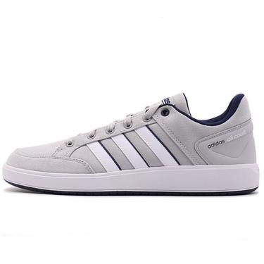 阿迪达斯 adidas 男鞋  夏季新品 CF ALL COURT 运动鞋网球休闲鞋低帮透气板鞋 DB0397