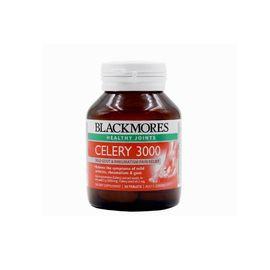 BLACKMORES/澳佳宝 芹菜籽精华片排酸利尿缓解关节疼痛  50片 澳大利亚进口 Rex