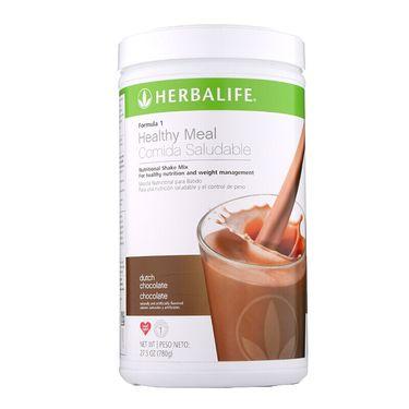 【3月减肥正当时】康宝莱 健康瘦身代餐奶昔750g 多口味可选