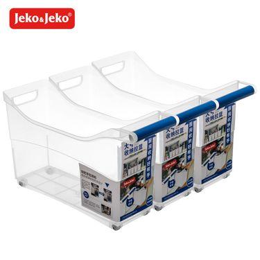 Jeko&Jeko 大号收纳拉篮三个装SWB-6102*3