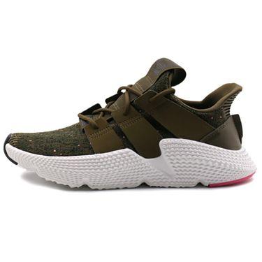 阿迪达斯 三叶草男女鞋Prophere爆米花轻便舒适运动休闲跑步鞋CQ3024