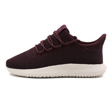 阿迪达斯  三叶草女鞋  春新款TUBULAR SHADOW 休闲鞋CQ2461/CQ2460