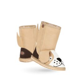 EMU Australia  UGG澳洲儿童雪地靴品牌EMU大童鞋 K11329澳洲进口 IVY